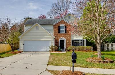 Indian Trail Single Family Home Under Contract-Show: 3938 Edgeview Drive #282