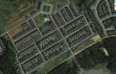 Indian Trail Residential Lots & Land For Sale: Bonterra Boulevard
