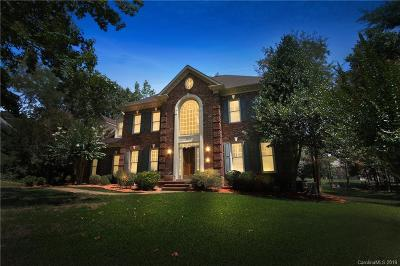 Charlotte Single Family Home For Sale: 5208 Gwaltney Place