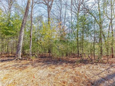 Asheville Residential Lots & Land For Sale: 111 Upperfell Court #724