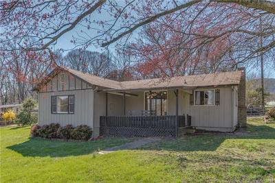 Single Family Home For Sale: 1 Pisgah View Road