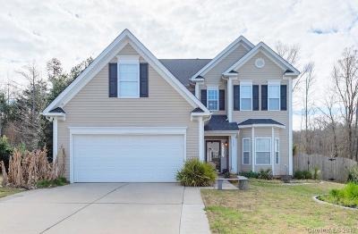 Monroe Single Family Home Under Contract-Show: 3023 Streamlet Way