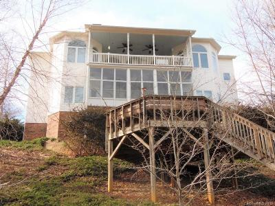 Single Family Home For Sale: 192 Lake Club Drive