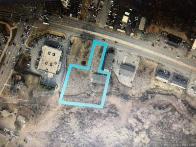 Residential Lots & Land For Sale: 6816 Wilkinson Boulevard
