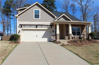 Single Family Home For Sale: 11525 Allen A Brown Road #15