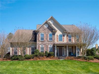 Waxhaw Single Family Home For Sale: 1709 Laurel Hill Drive