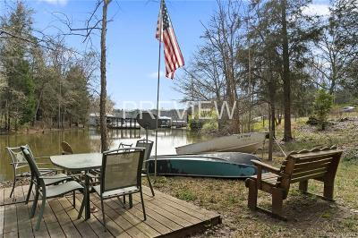 Clover, Lake Wylie Single Family Home For Sale: 5520 Ralph Harper Lane