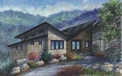 Asheville Single Family Home For Sale: 48 Bartrams Walk Drive #57