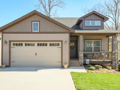Arden Single Family Home Under Contract-Show: 6 Asher Lane