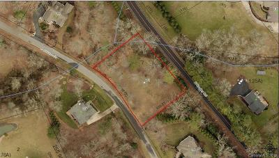 Hendersonville Residential Lots & Land For Sale: 111 Benhurst Court #7