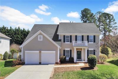 Rock Hill Single Family Home For Sale: 616 Clouds Way