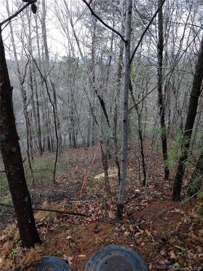 Asheville NC Residential Lots & Land For Sale: $44,000