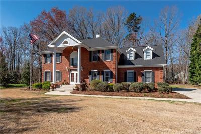 Single Family Home For Sale: 1121 Hillshire Meadow Drive
