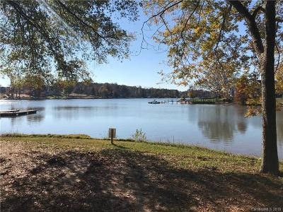 Mooresville Residential Lots & Land For Sale: Cornelius Road #Lot 6