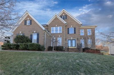 Mooresville Single Family Home For Sale: 228 Crimson Orchard Drive #334