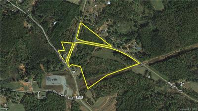 Bat Cave, Black Mountain, Chimney Rock, Columbus, Gerton, Lake Lure, Mill Spring, Rutherfordton, Saluda, Tryon, Union Mills Residential Lots & Land For Sale: 2191 Cove Road