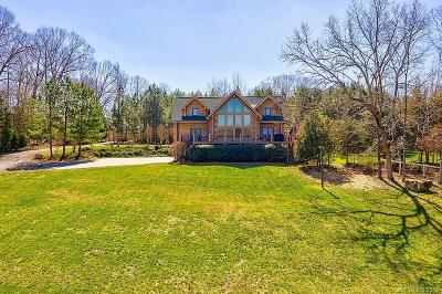 Woodleaf NC Single Family Home Under Contract-Show: $650,000
