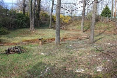 Asheville Residential Lots & Land For Sale: New Leicester Highway
