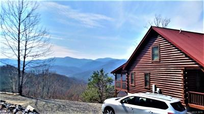 Jackson County Single Family Home For Sale: 82 Whistling Duck Way