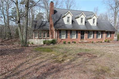Cabarrus County, Iredell County, Mecklenburg County, Rowan County, Stanly County Single Family Home Under Contract-Show: 422 2nd Street