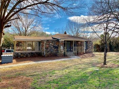 Single Family Home For Sale: 5011 Lewis Road