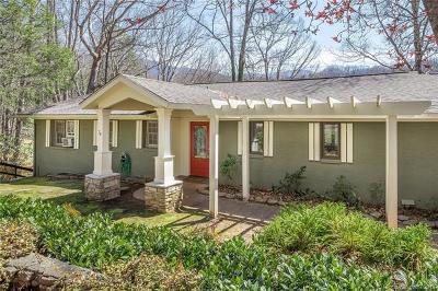 Waynesville Single Family Home For Sale: 74 Estero Road