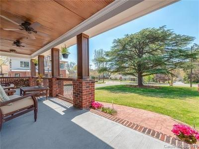 Midwood Single Family Home For Sale: 1841 Mecklenburg Avenue
