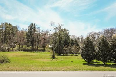 Fletcher Residential Lots & Land For Auction: 9999 Howard Gap Road #Tract II