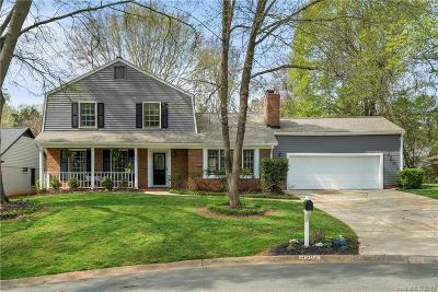 Single Family Home Under Contract-Show: 4907 Rankin Place