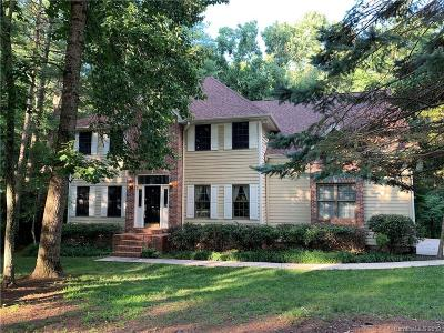Arden Single Family Home Under Contract-Show: 4 Coventry Woods Drive