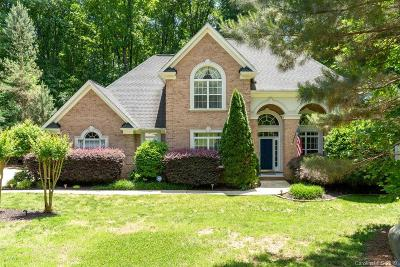 Mooresville Single Family Home For Sale: 145 English Ivy Lane