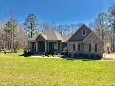 Cherryville Single Family Home For Sale: 102 Barbour Court