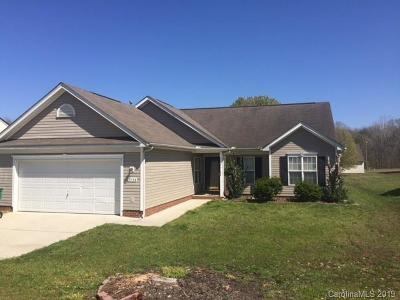 Single Family Home For Sale: 3534 Dashiel Drive