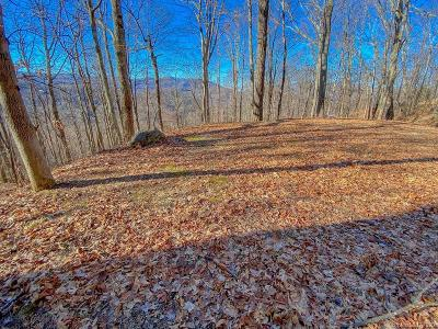 Haywood County Residential Lots & Land For Sale: Lot 43 Weatherwatch Lane