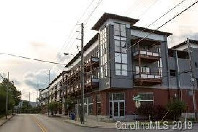 Asheville NC Condo/Townhouse Under Contract-Show: $269,000