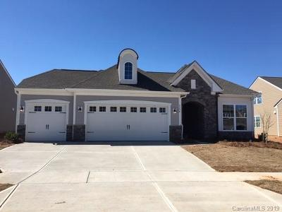 Lancaster Single Family Home For Sale: 3154 Oliver Stanley Trail #622
