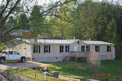 McDowell County Single Family Home For Sale: 13 Harmony Lane