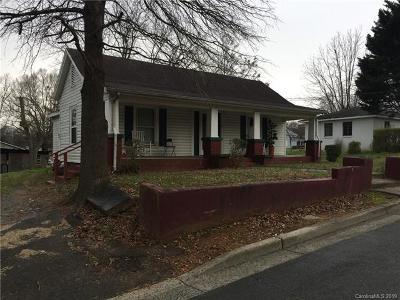 Monroe Single Family Home For Sale: 703 Windsor Street