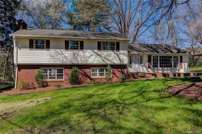 Salisbury Single Family Home For Sale: 204 Sheridan Drive
