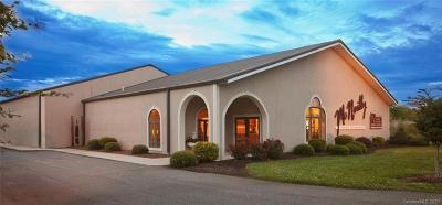 Shelby Commercial For Sale: 1241 Fallston Road