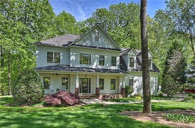 Single Family Home For Sale: 180 Atlantic Way