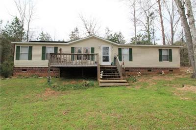 Clover Single Family Home For Sale: 7035 Twin Streams Lane