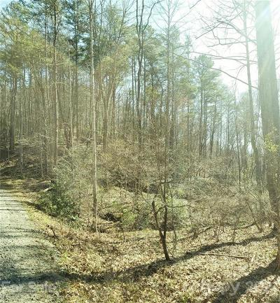 Bat Cave, Black Mountain, Chimney Rock, Columbus, Gerton, Lake Lure, Mill Spring, Rutherfordton, Saluda, Tryon, Union Mills Residential Lots & Land For Sale: 337 Hawks Terrace #337