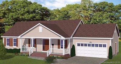 Marshall NC Single Family Home For Sale: $250,000