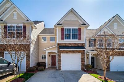 Clover Condo/Townhouse Under Contract-Show: 2098 Shady Pond Drive