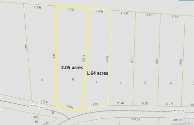 Residential Lots & Land For Sale: VL Amherst Road