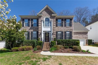 Mooresville Single Family Home For Sale: 154 Crimson Orchard Drive