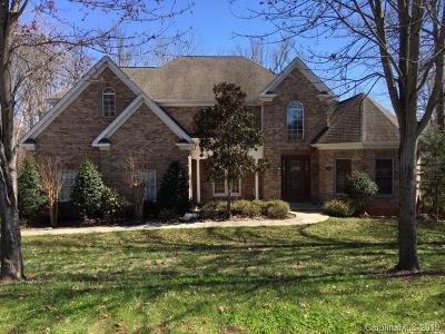 Statesville Single Family Home For Auction: 2428 Falcon Lane