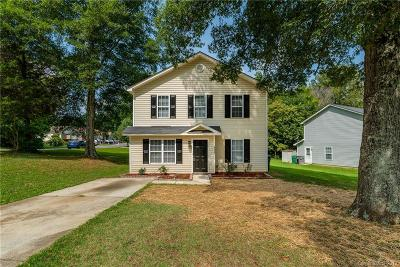 Single Family Home Under Contract-Show: 4603 Wildwood Avenue