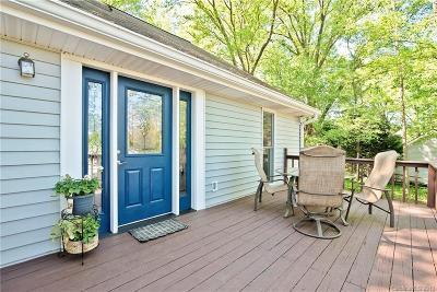 Single Family Home For Sale: 21123 Rio Oro Drive